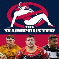 The Slumpbuster Ep 88: Rugby for Dummies with the Austin Rugby Podcast