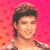 A.C. Slater Was Gay for Zack Morris… for Five Seconds