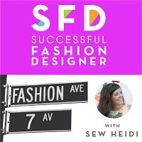 SFD117 How to quit your full time fashion job and start freelancing