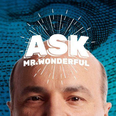 Ask Mr. Wonderful