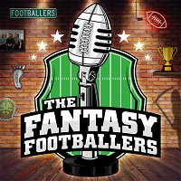 Fantasy Wildcards + Buy or Sell, Turd in the Third - Fantasy Football Podcast for 6/10