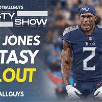 Footballguys Dynasty Show - Julio Jones Fantasy Football Fallout || June 8th 2021