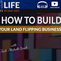 How To Build Your Land Flipping Business