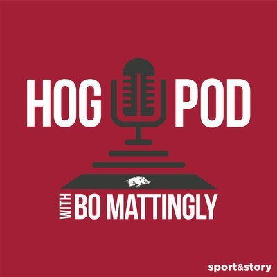 The Hog Pod with Bo Mattingly