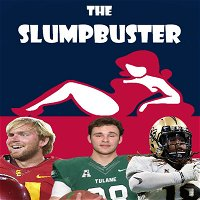 The Slumpbuster Ep. 76: Finding Inspiration with Blind Ambition (ft. Aaron Golub); NFL Wk 10 & More!
