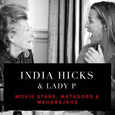 The India Hicks Podcast