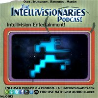 The Intellivisionaries - Special Edition 7 (A New Intellivision Console!)