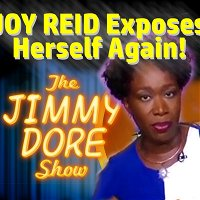 Joy Reid Exposes Herself Again!