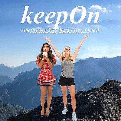 KeepOn Podcast