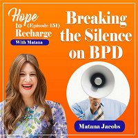 Breaking the Silence on Borderline Personality Disorder