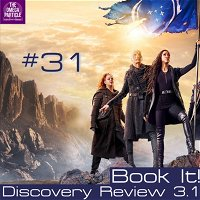 Discovery Review 3.1 - Book it!