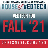 #EdTech for Fall '21 - HoET183
