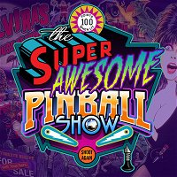 The Super Awesome Pinball Show - S1 EP14