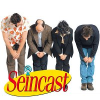 Seincast 177 - The Chronicle & Season 9 Recap
