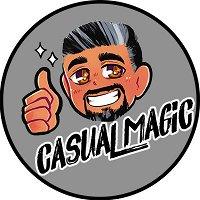 Casual Magic Episode 36 - Eric Klug