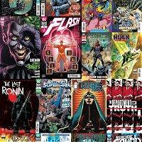 New Comic Wednesday October 28, 2020