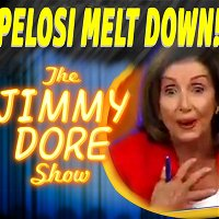 Nancy Pelosi Melt Down!