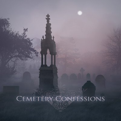 Cemetery Confessions: A Goth Talk Podcast