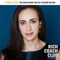 Are Women Less Entitled Than Men? W/ Eleanor Beaton