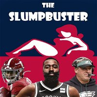 The Slumpbuster Ep 82: Houston's James Harden Problem, Bama's Title & NFL Playoffs (ft. Adam Lewis)