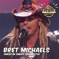 #88 American singer-songwriter Bret Michaels | NFR Extra Podcast