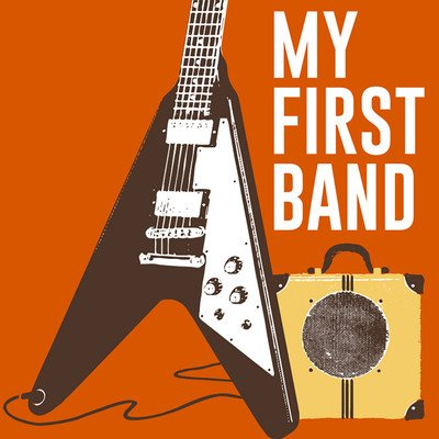 My First Band Podcast
