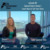 Danny J - How to Tell Your Story