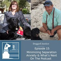 Minimizing Separation Anxiety & What's Next On The Podcast