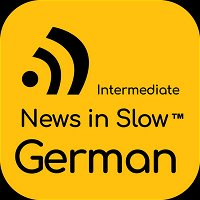 News in Slow German - #229 - Study German While Listening to the News