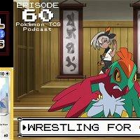 60. Wrestling For Cards