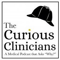 Introducing the Curious Clinicians!