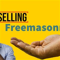 Whence Came You? - 0472 - Selling Freemasonry