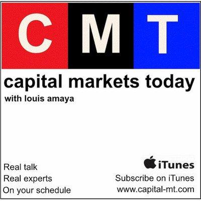 Capital Markets Today