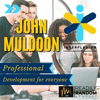 John Muldoon | Professional Development for Everyone