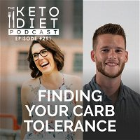 #291 Finding Your Carb Tolerance with Chris Irvin of The Ketologist