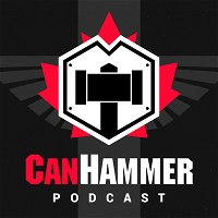 CanHammer 191 - 40k, Space Marines are Dead - Long Live Space Marines!