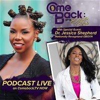 Comeback to Paging Dr. Jessica Shepherd - OB/GYN