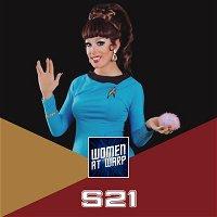 S21: Talking Trek with Jackie Cox
