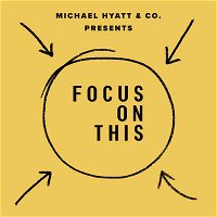 #53: How to Have a Full Focus Workspace