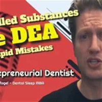 Dr. Avi Weisfogel Discusses Controlled Substances and the DEA