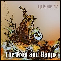 The Frog and Banjo