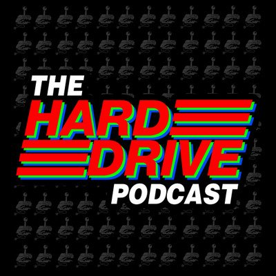 The Hard Drive Podcast