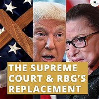 The Supreme Court & RBG's Replacement: What Does It Mean for Church-State Separation?
