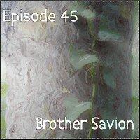 Brother Savion
