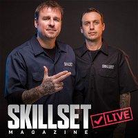 Skillset Live Episode #177: Full Blown Firefight - Sheriff Michael Neal