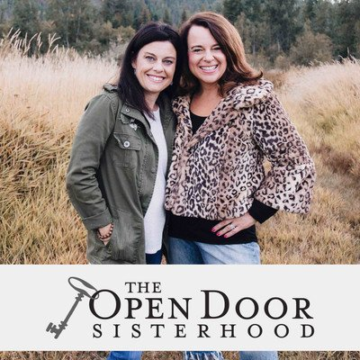 The Open Door Sisterhood Podcast