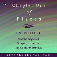 Chapter One of Pisces
