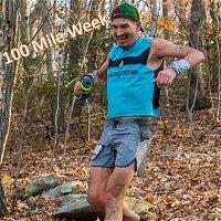 EP 486: 100-Mile Week Challenge