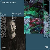 DCR557 – Drumcode Radio Live – Adam Beyer Studio Mix recorded in Ibiza