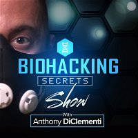 EP 210: Trading The Magnifying Glass For The Mirror with Nicholas DiClementi